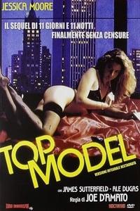 copertina film Top+Model 1988