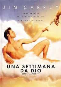 copertina film Una+settimana+da+Dio 2003