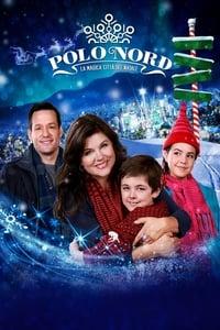 copertina film Polo+Nord%3A+La+magica+citt%C3%A0+del+Natale 2014
