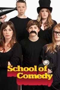 School of Comedy (2009)