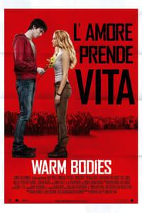 copertina film Warm+Bodies 2013
