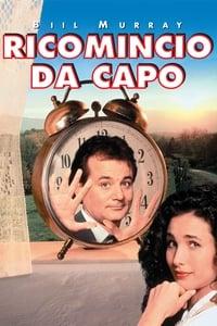 copertina film Ricomincio+da+capo 1993