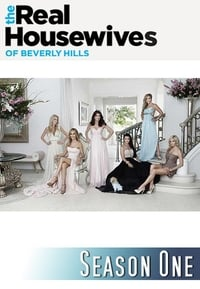 The Real Housewives of Beverly Hills S01E16