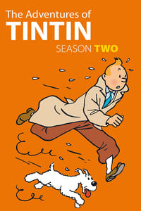 The Adventures of Tintin S02E08