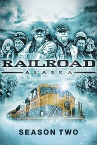 Railroad Alaska S02E06