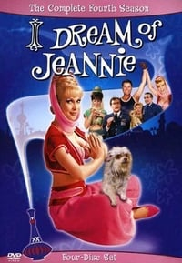 I Dream of Jeannie S04E13