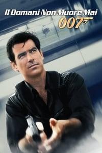 copertina film Il+domani+non+muore+mai 1997