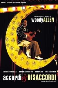 copertina film Accordi+e+disaccordi 1999