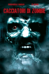 copertina film Cacciatori+di+zombie 2006