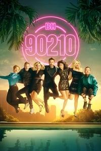 copertina serie tv BH90210 2019