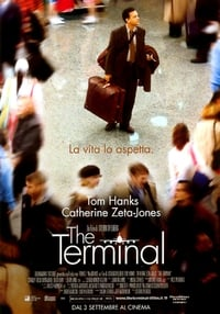 copertina film The+Terminal 2004