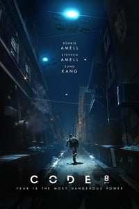 copertina film Code+8 2019