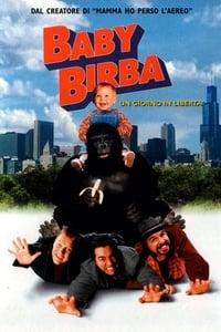 copertina film Baby+Birba+-+Un+giorno+in+libert%C3%A0 1994