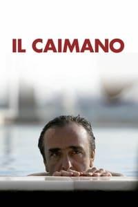 copertina film Il+caimano 2006
