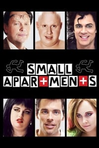 copertina film Small+Apartments 2012