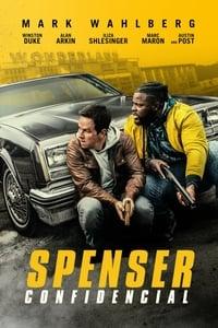 Spenser: confidencial (2020)