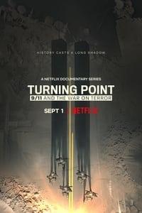 copertina serie tv Turning+Point%3A+l%2711+settembre+e+la+guerra+al+terrorismo 2021