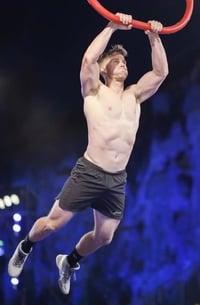Australian Ninja Warrior S02E01