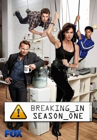 Breaking In S01E01