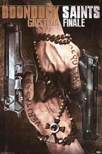 copertina film The+Boondock+Saints+-+Giustizia+finale 1999