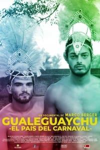Gualeguaychú: El país del carnaval