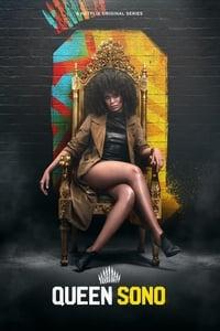 copertina serie tv Queen+Sono 2020