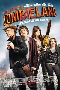 VER Bienvenidos a Zombieland Online Gratis HD