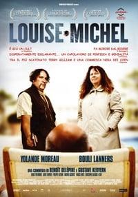 copertina film Louise-Michel 2008