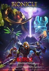 copertina serie tv LEGO+Bionicle+-+Uniti+per+la+vittoria 2016