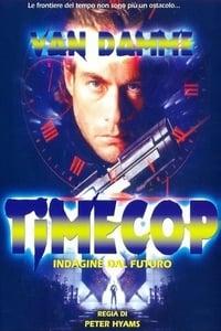 copertina film Timecop+-+Indagine+dal+futuro 1994