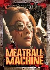 copertina film Meatball+Machine 2005