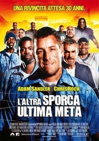 copertina film L%27altra+sporca+ultima+meta 2005