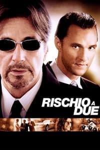 copertina film Rischio+a+due 2005