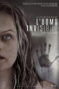 copertina film L%27uomo+invisibile 2020