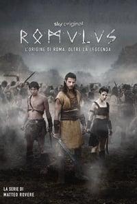 copertina serie tv Romulus 2020