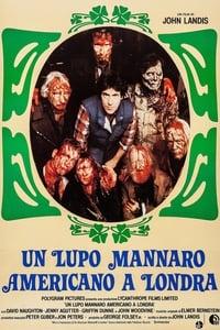 copertina film Un+lupo+mannaro+americano+a+Londra 1981