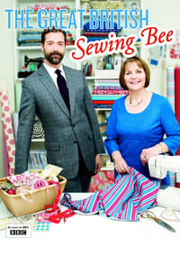 copertina serie tv The+Great+British+Sewing+Bee 2013