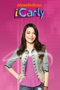 copertina serie tv iCarly 2007