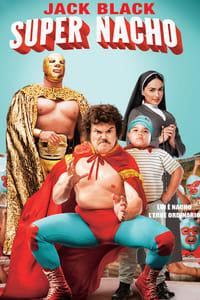 copertina film Super+Nacho 2006