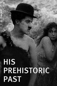His Prehistoric Past