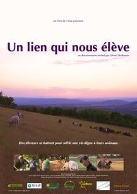 copertina film Un+lien+qui+nous+%C3%A9l%C3%A8ve 2019