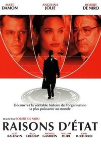 Raisons d'état (2006)