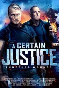 copertina film A+Certain+Justice 2014