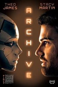 VER Archive Online Gratis HD