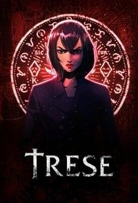copertina serie tv Trese+-+Detective+delle+tenebre 2021