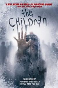 copertina film The+Children 2008