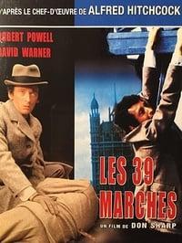 Les 39 marches (1978)