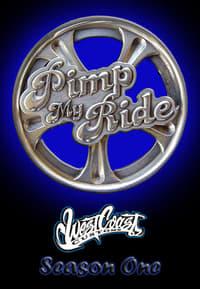Pimp My Ride S01E15