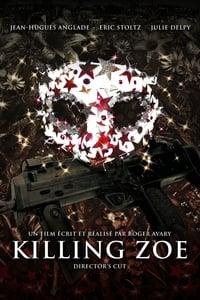 Killing Zoe (1993)