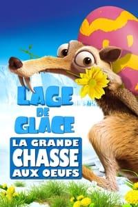 L'Âge de glace: La Grande Chasse aux œufs (2016)